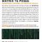 PC Actual Enero – Matrix en WordPress