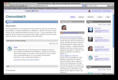 comunidadwordpress