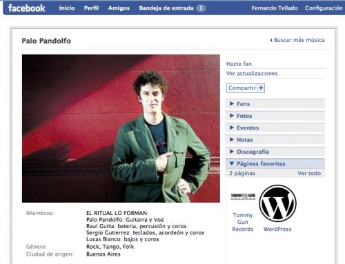palo-pandolfo-fan-wordpress