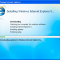 Internet Explorer 8 y WordPress