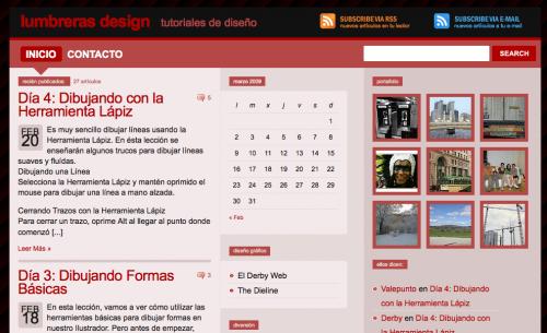 lumbreras-design