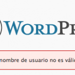 Evita que WordPress dé pistas a los intrusos