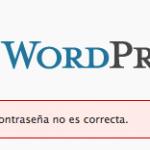 Evita que WordPress dé pistas a los intrusos