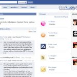 BuddyPress como Facebook