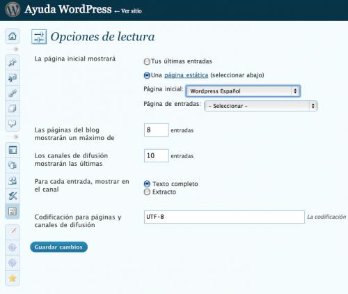pagina-estatica-wp-contenido-duplicado