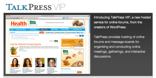 talkpress-vip