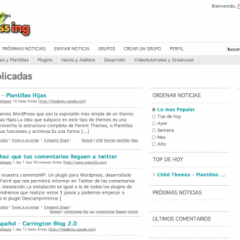 WordPressing