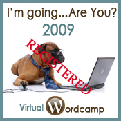 Virtual WordCamp