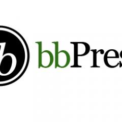 Actualizar bbPress