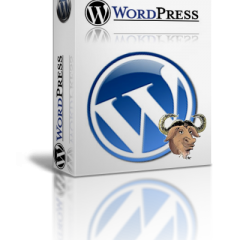 La filosofía de WordPress