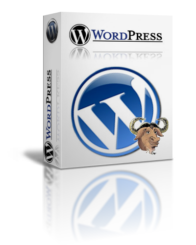 WordPress GPL