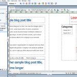 Editar themes WordPress con Dreamweaver