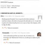 Valoraciones de posts, páginas y comentarios en WordPress.com