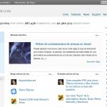 El Nuevo portal de WordPress.com