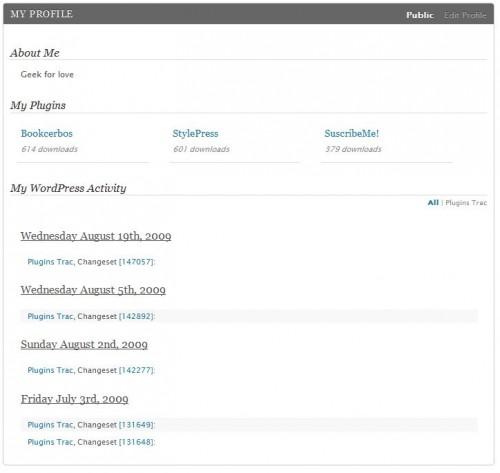 profiles_wp
