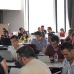 WordCamp España 2009 – José Conti