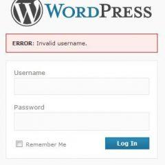 Cómo desactivar un plugin rompe tu WordPress