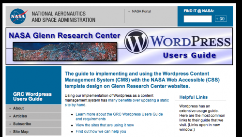 nasa-wordpress