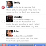 WordPress para iPhone 2