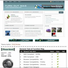 ThemeGrade – Evaluando Themes