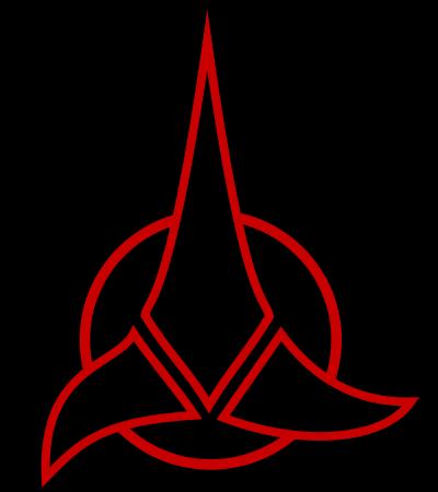 bandera klingon