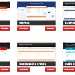 Themes bbPress de aspecto profesional