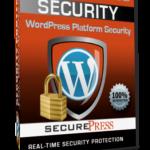 SecurePress, seguridad total en WordPress