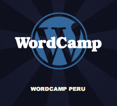 WordCamp Perú