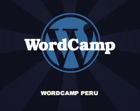 wordcamp peru
