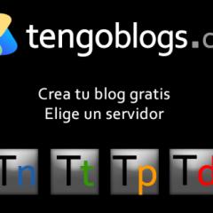 Tengoblogs: blogs gratis bajo BuddyPress