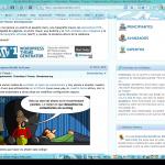 WordPress Personas para Firefox