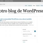 Noticias de WordPress.com en Español