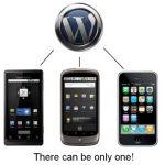 WordPress móvil – La inconsistencia de las distintas aplicaciones