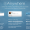 Twitter @nywhere para WordPress