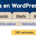 ¿Actualizarás a Wordpress 2.5 o te esperas?