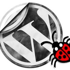 Las versiones RC de WordPress