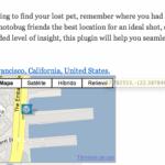 Geolocalización en WordPress
