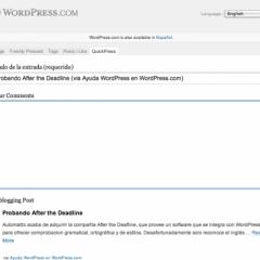Rebelión contra el «Me gusta» de WordPress.com