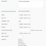 Custom post types para humanos