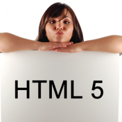 WordPress en HTML5