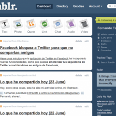 Tumblr a WordPress