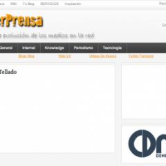 Página de acceso con tu tema