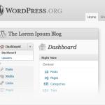 WordPress.org se rediseña