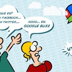 Devuelve los comentarios de Google Buzz a tu blog