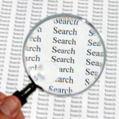 Resultados de búsqueda ilimitados