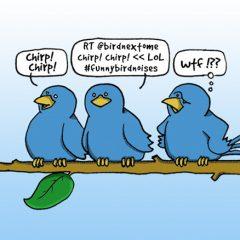 Twitter en tu blog