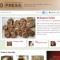 FoodPress, WordPress.com se apunta a los agregadores temáticos