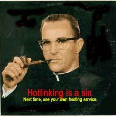 Qué es hotlinking y cómo protegerte