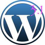 Quita la barra de admin de WordPress 3.1 a voluntad