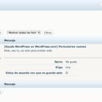 Por fin unos buenos formularios en WordPress.com